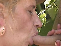 Crazy mature slut hungry for sex