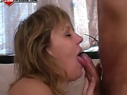 hot and horny mature cunt